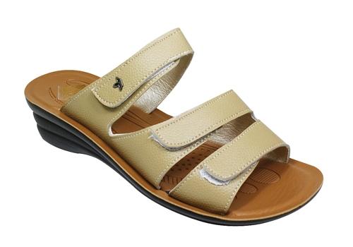 Wholesale Women's Open Toe Sandals - 18 Pairs