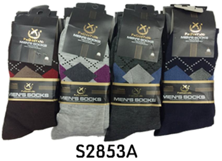 Wholesale Socks - Men's DRESS Socks- 30 Doz