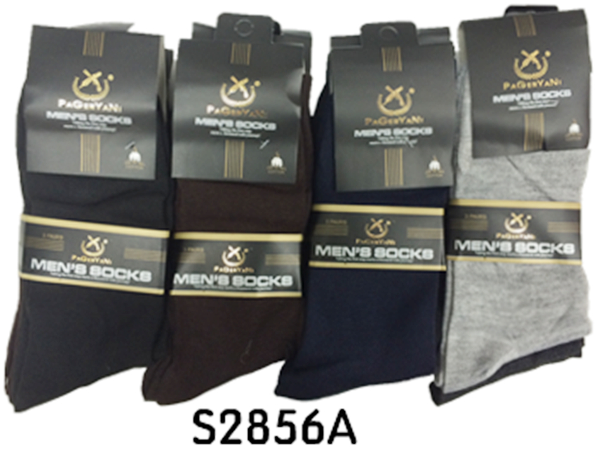 Wholesale Socks - Men's DRESS Socks - 3 Pairs