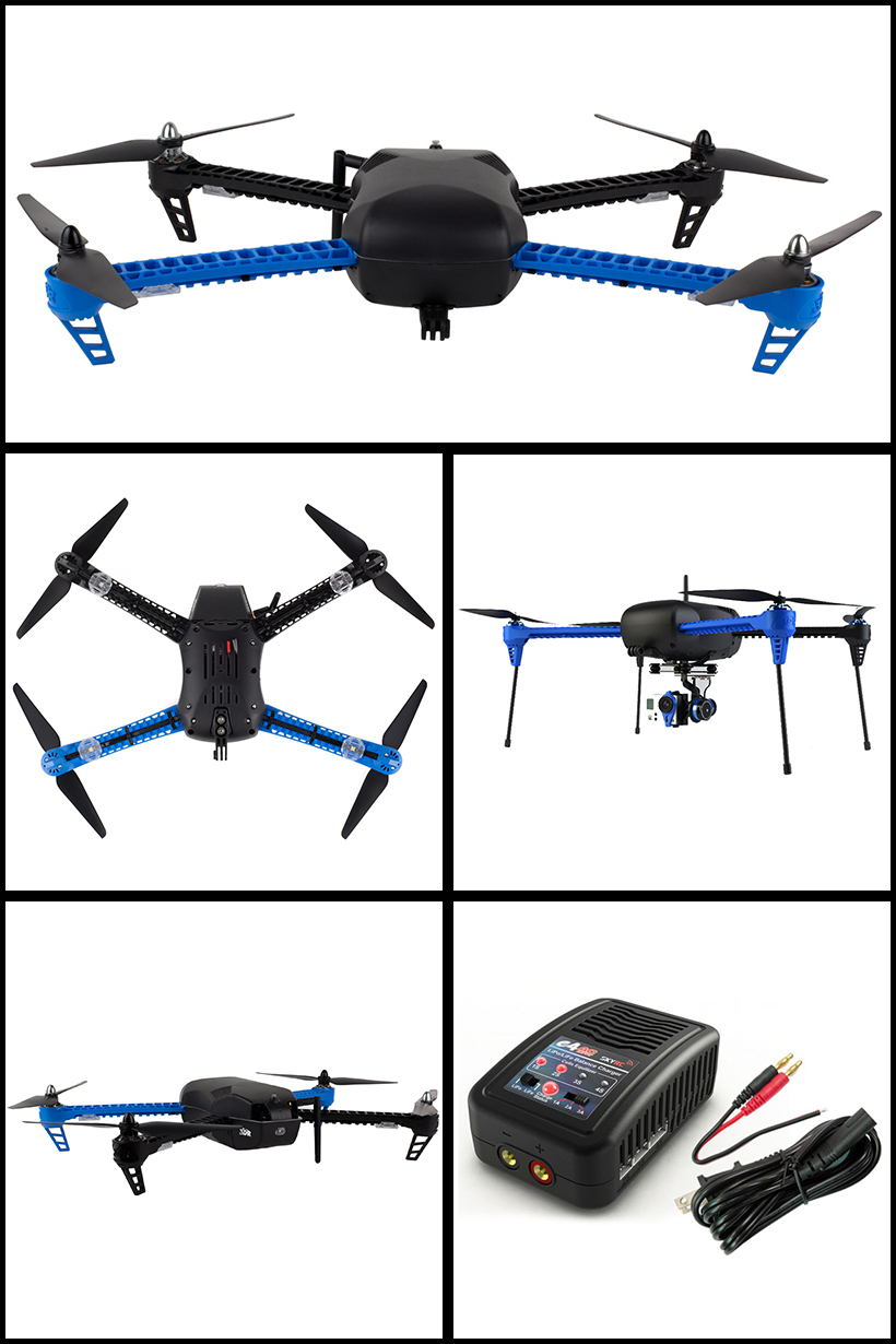 Iris Quadcopter