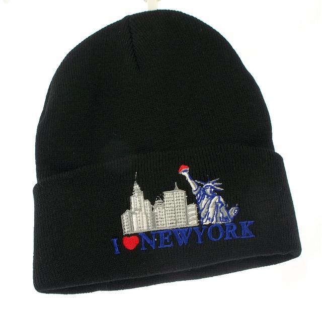 1d6bdfb716f Wholesale New York Ski Hats