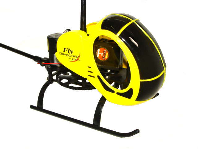 Wholesale Fly Dragonfly Remote Control Helicopter