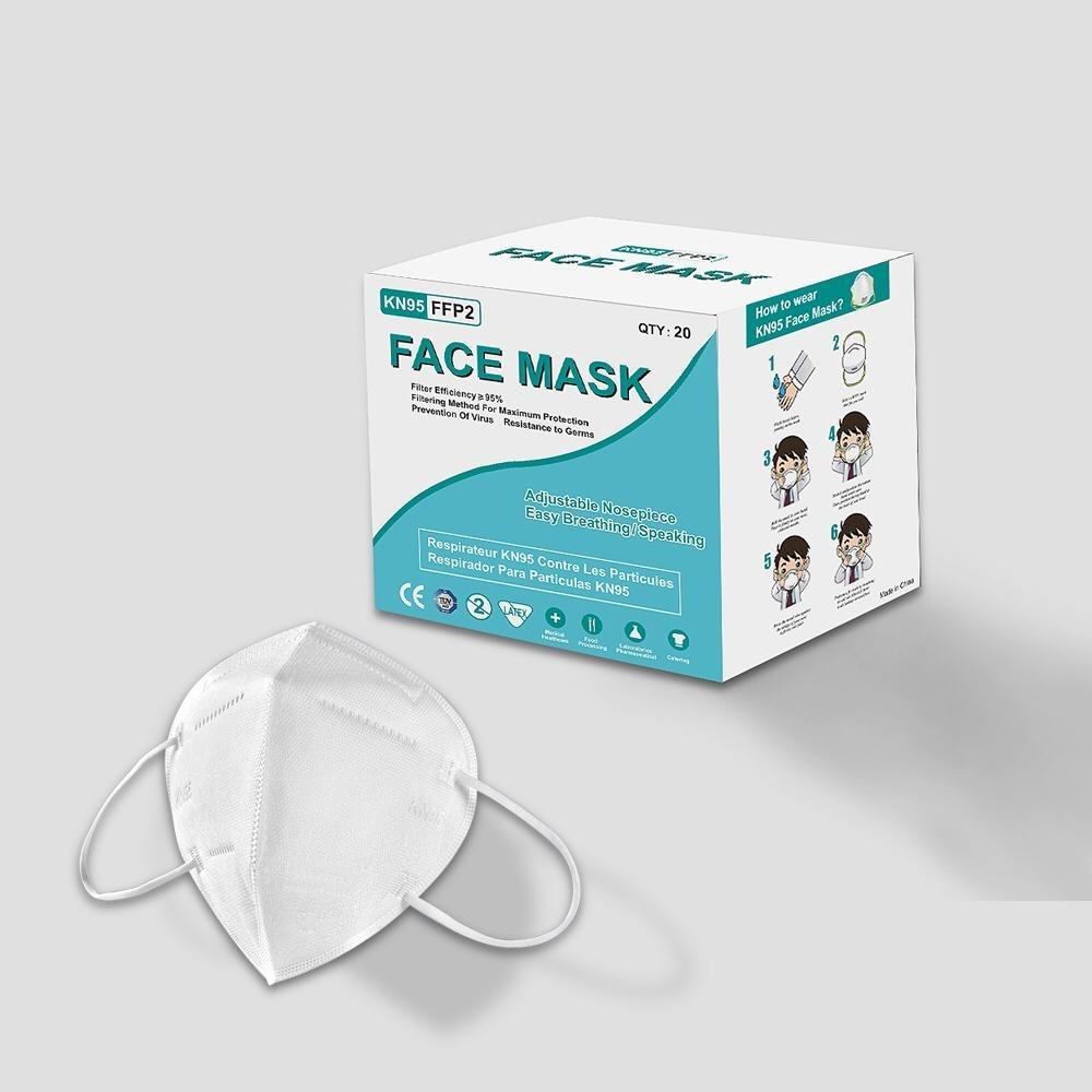 Wholesale Medical Mask Bulk