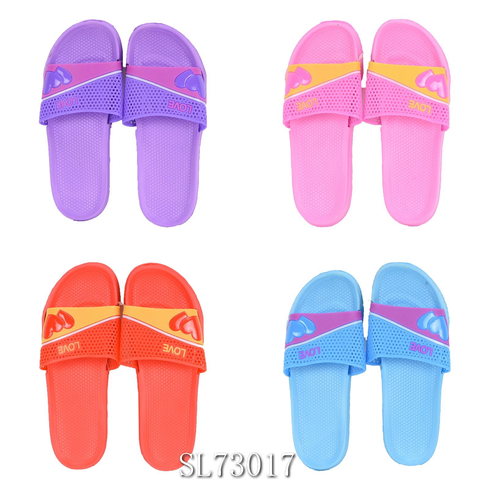 Wholesale SHOES - Women's Slip On Sandals - 60 Pairs