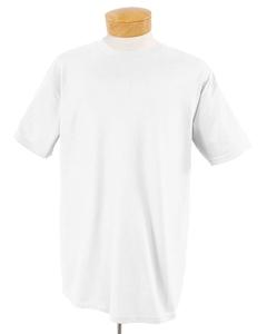 Wholesale T-SHIRTs â?? Plain Cotton T-SHIRT - 6 Doz