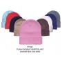 Wholesale Plain Ski Hats - Plain Ski Hats - 20 Doz