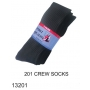 Wholesale Men's Crew Socks - Mens Socks - 12 Pairs