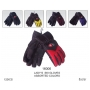 Wholesale Ski Gloves - Women's Ski Glove - 10 Doz