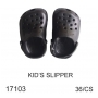 Wholesale Garden Sandals Kids - Baby Garden Sandals - 36 Pairs