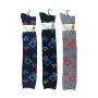 Wholesale Women's Spandex Knee High Socks - Girls Knee Hi Sock