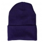 Wholesale Navy Ski Hat - Adult Ski Hats - 1 Dozen