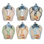 Wholesale Kid's Bamboo Flip Flops - Kid's Sandals - 72 Pairs
