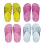 Wholesale Kid's Flip Flops | Kids Slides | 72 Pairs