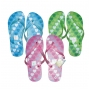 Wholesale Women's Flip Flops - Thong Sandals - 72 Pairs