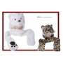 Wholesale Animal Head Hat - Animal Head Hats - 6 Doz