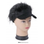 Wholesale Visor Beanie - Feather Head Beanie Hats - 1 Doz