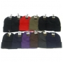 Wholesale Solid Color Ski Hats - Adult Ski Hat - 10 Doz
