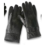 Wholesale Men's Insulated Leather Gloves – 12 Pairs