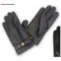 Wholesale Men's Leather Gloves with Lining – 1 DZ