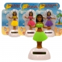 Hawaiian Girl Bobble Heads