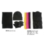 Wholesale Winter Set - Women's Hat Scarf & Gloves - 1 Dz