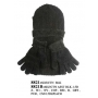 Wholesale Winter Set - Chenille Hat Scarf Gloves Sets - 6 Doz