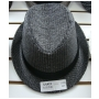 Wholesale Fedora Hats - Straw Fedoras - 10 Doz
