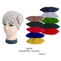 Wholesale Ear Warmers - Crochet Headbands - 20 Doz