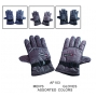Wholesale Ski Gloves - Men's Ski Gloves - 1 Doz
