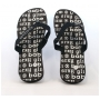 Wholesale Women's Thong Flip Flops - Thong Sandals - 100 Pairs