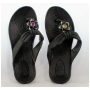 Wholesale Women's Rubber Flip Flops - 60 Pairs