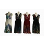 Wholesale Dresses - Women's Summer Dresses - 1 Doz