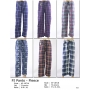 Men's Pajama Pant Wholesale