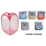 Wholesale Laundry Hamper - Mesh Hampers - 72 Hampers