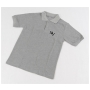 Wholesale Boys Polo Shirts with NY Logo - 1 Doz
