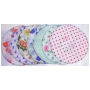 Wholesale Shower Cap - 3 Piece Shower Caps - 1 Doz