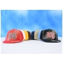 Wholesale New York Fitted Hats - NY Sign Hat - 1 Doz