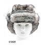 Wholesale Faux Fur Trooper Hats - Russian Hats