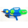 Wholesale 3 Squirt Water Guns – 18 Inch Pump Action Water Gun – 3 DZ Case
