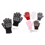 Wholesale Stretch Gloves with Grippers on The Palms – Gloves with Grip – 24 Dz