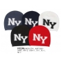 Wholesale NY Beanies | New York Beanie Hats | 24 DZ
