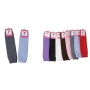 Wholesale Solid Color Leg Warmers - Legwarmers - 24 Doz