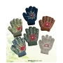 Wholesale Kids Magic Gloves with Spider Design - 1 Doz