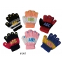 Wholesale Kids Magic Gloves - ABC Magic Gloves - 24 Doz
