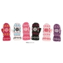 Wholesale Mittens - Women's & Girls Winter Mitten - 24 Doz