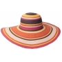Wholesale Floppy Hats - Floppy Hats with Rings - 4 Doz