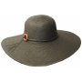 Wholesale Floppy Hats - Straw Stye Floppy Hat - 1 Doz