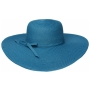 Wholesale Solid Color Sun Hats - Floppy Hats - 4 Doz
