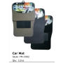 Wholesale Car Mats - Standard Floor Mats 4 Piece Sets - 1 Doz