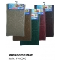 Wholesale Door Mats | Welcome Mats | 30 Pieces